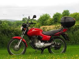 honda honda cg125 moto zombdrive com