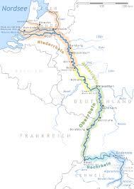 Passau Germany Map by Map Rivers