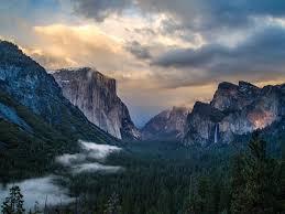 Yosemite Valley Map Insider U0027s Guide To Yosemite National Park Huckberry