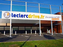 si e montauban drive montauban sapiac et courses en ligne e leclerc drive