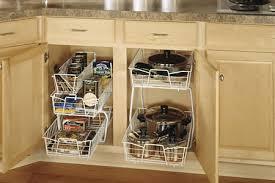 Cabinet Storage Ideas Kitchen Storage Cabinets Ideas Hac0 Com