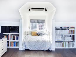 small loft bedroom storage ideas home attractive bed arafen