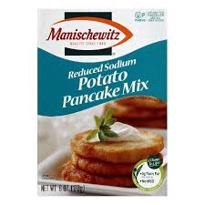 potato pancake mix manischewitz products shop gourmet