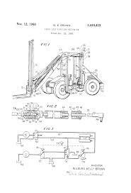 patent us3410433 servo self leveling mechanism google patents
