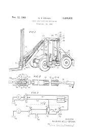 patent us3410433 servo self leveling mechanism google patents