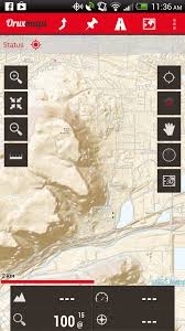 Us Topographic Map Usgs Access Newsletter