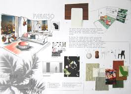 Basics Of Interior Design How To Present A Design Board To Your Interior Design Client
