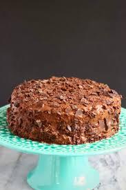 gluten free vegan brooklyn blackout chocolate cake rhian u0027s recipes