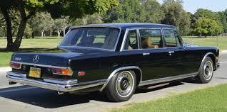 600 mercedes for sale 1972 600 grand mercedes for sale via bid sale