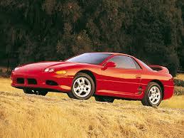 mitsubishi car 2001 mitsubishi 3000 gt specs 1994 1995 1996 1997 1998 1999