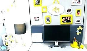 Decorate Office Desk Ideas Desk Decorations Golbiprint Me