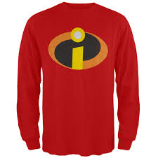 incredibles sweatshirt on the hunt