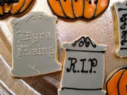 halloween cookie decorating ideas halloween cookies decorating