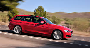 bmw 3 series diesel bmw s 3 series sports wagon to get diesel option in u s