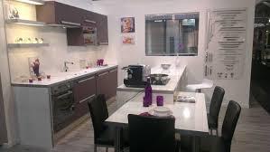 cuisine ouverte avec ilot table ilot central table inspirations avec modele cuisine avec ilot