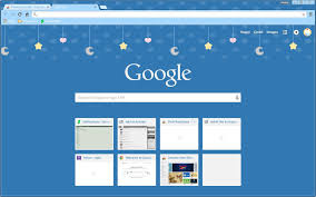chrome themes cute twinkle twinkle google chrome theme by sleepy stardust on deviantart