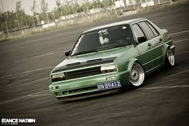 volkswagen gli stance photo collection stanced mk2 vw jetta