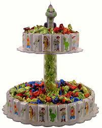 Candy Bar Cake Toy Story Theme Shophandmade
