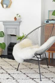 Style Chairs Styling An Acapulco Chair At Home Burkatron