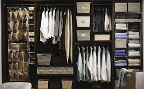 20 solid closet design ideas for any home