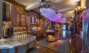 steunk house interior steunk interior design ideas home decor 2018