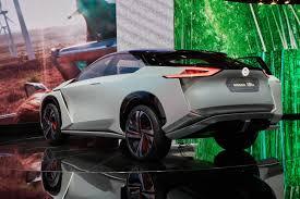 nissan supercar concept tokyo 2017 nissan unveils imx zero emission concept carmudi