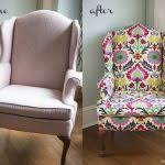 Knock Off No Sew Dining Chair Design Ideas Beautiful Diy Chair Upholstery Diy Chair