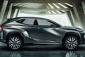 lexus suv small lexus confirms new nx compact suv for the beijing auto show