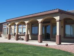 Stucco Patio Cover Designs Patios Shafran Construction