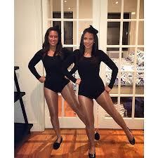 Broke Girls Halloween Costume Boys Allowed 30 Duo Costumes Rock Bff