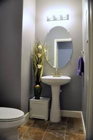 powder bathroom design ideas powder bath decorating ideas homepeek