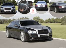 bentley flying spur modified 2015 mansory bentley flying spur caricos com
