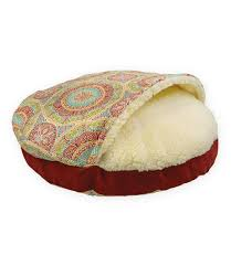 snoozer luxury cozy cave dog bed u2013 wag collection u2013 care 4 dogs on