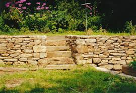 stone wall u0026 steps alan k shea mason contractor