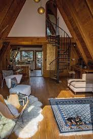 a frame house best 25 a frame cabin ideas on a frame house