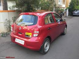 nissan micra alloy wheels nissan micra review edit 6 5 years of trouble free ownership