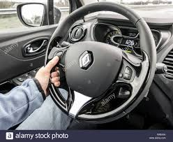 renault captur 2018 interior renault captur stock photos u0026 renault captur stock images alamy