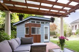 Sheds Absolutely Beautiful Modern Studio Sheds Get A Free Quote