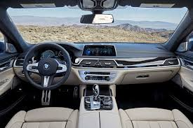 bmw inside 2016 2017 bmw m760i xdrive first drive review motor trend