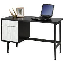 bureau de travail bureau de travail bureaux d ordinateur tables canac