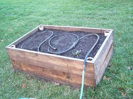 Raised Planter Beds by Types Of Cheap Raised Garden Beds Raised Garden Beds Raised