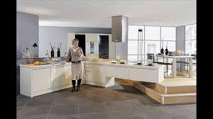 cuisine moderne ouverte chambre enfant cuisine design amenagement cuisine
