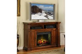 tv stand with fireplace and soundbar bell o tv stand with fireplace tv stand