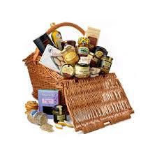 dean and deluca gift basket treats and food baskets polyvore