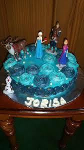 100 frozen bday cake disney u0027s frozen themed birthday