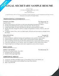 resume exles administrative assistant objective for resume resume sles administrative assistant legal secretary resume