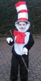 Cat In The Hat Costume Cat In The Hat Seussical Costume Google Search Seussical