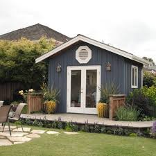 Cottage Backyard Ideas 110 Best Glass Studio Garden Shed Living Space Images On Pinterest