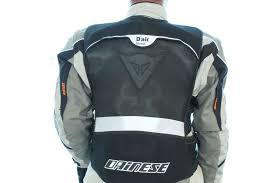motorbike vest motorcycle air bags the faster the safer bavarian times