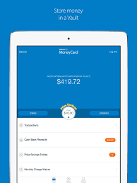 walmart moneycard on the app store
